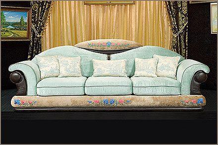 эксклюзивная авторская мебель фото.